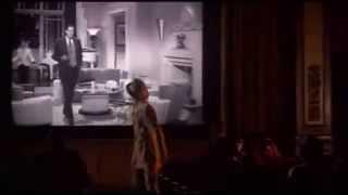 The Purple Rose of Cairo (La rosa púrpura de El Cairo, 1985) de Woody Allen
