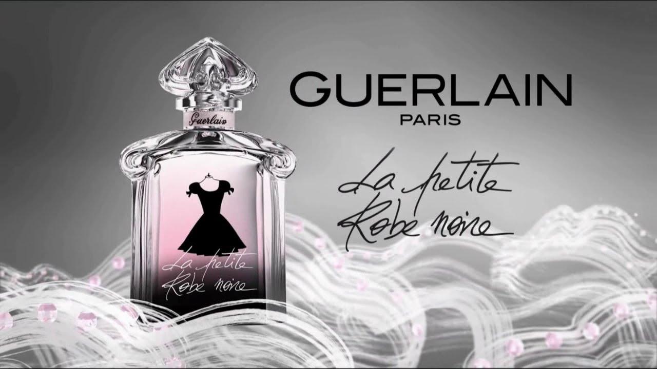 Musique de la pub La Petite Robe Noire Guerlain Paris  2021