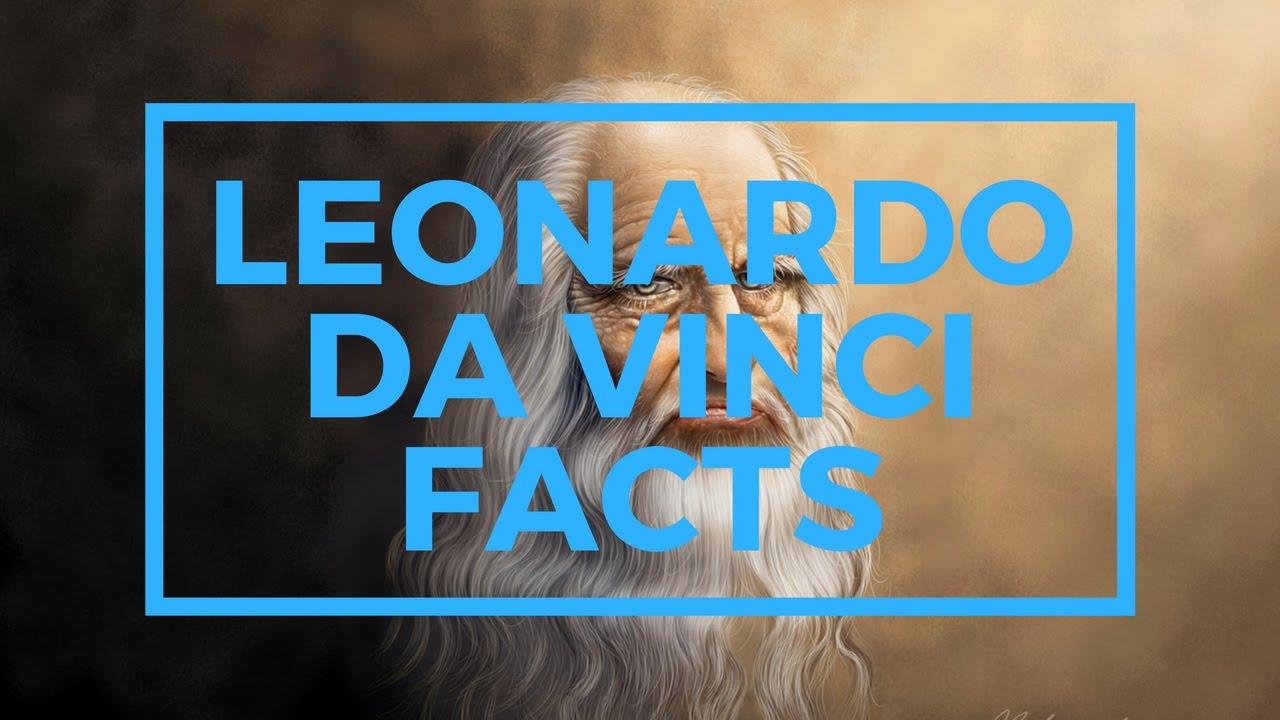 Need a brief report on the Leonardo da Vinci briefly in advance thank you