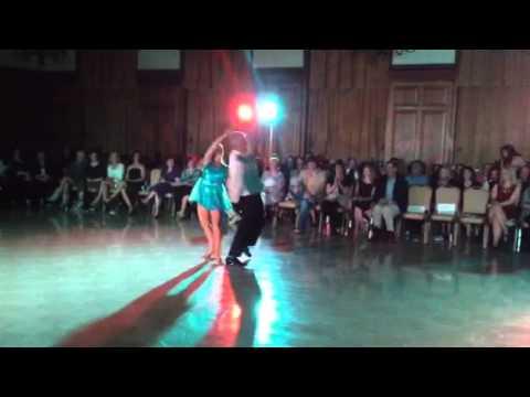 Greg Malloy & Linda Thomas - The Jive