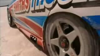 Desert Racing - Australia
