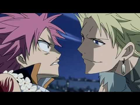 Fairy Tail Episode 170 English Dubbed