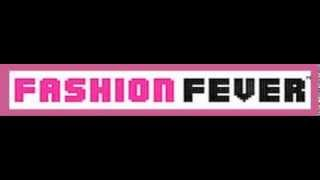 barbie fashion fever song