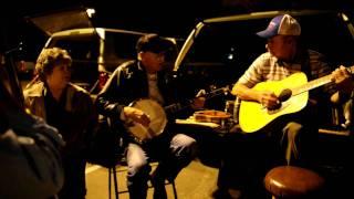 HE WILL SET YOUR FIELDS ON FIRE: Ocoee Parking Lot Bluegrass Jam: PT.13