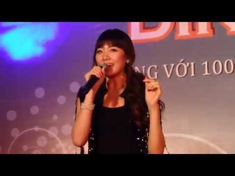 Hari Won hát và nói tiếng Việt chuẩn từ năm 2012