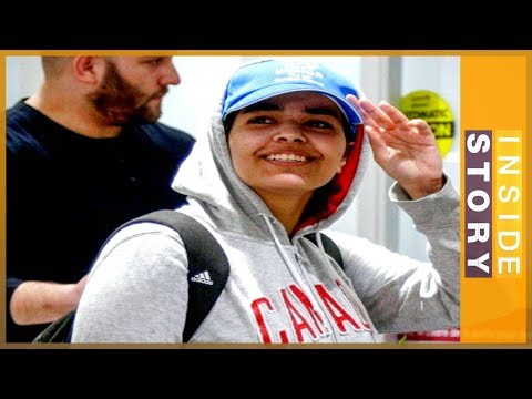 🇸🇦 What does Rahaf's case say about social reform in Saudi Arabia? | Inside Story