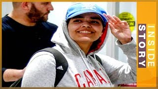 🇸🇦 What does Rahaf's case say about social reform in Saudi Arabia? | Inside Story thumbnail