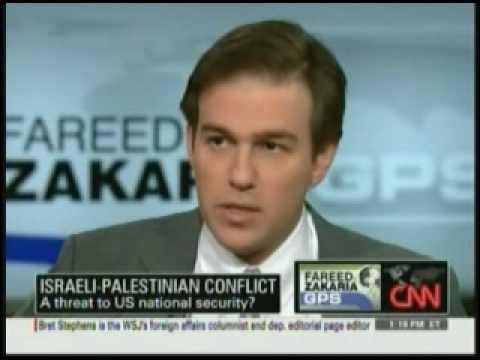 Arab-Israeli Conflict Resolution Update
