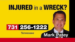 Mark Patey - Jackson TN Injury Lawyer
