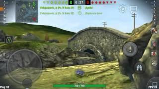 WoT Blitz en Español || Review Pz 4 ANKO S