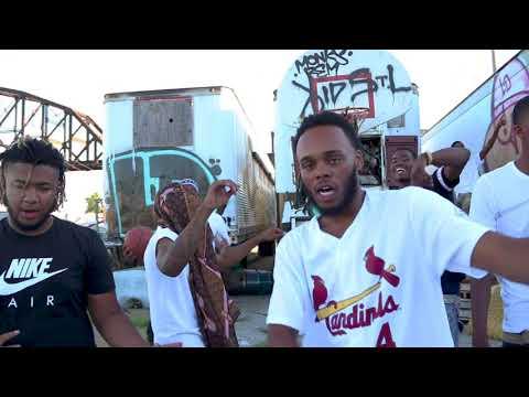 TJ feat. DBoy - HardLife (OFFICIAL VIDEO)