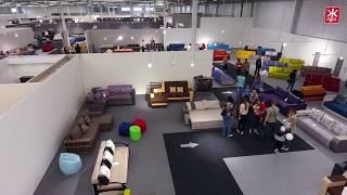 В Житомире открылся новый гипермаркет мебели ROLF, аналогов которому в Украине нет(, 2017-08-17T07:33:10.000Z)