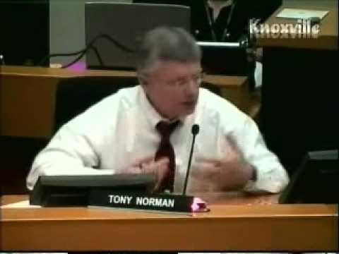 Tony Norman NO COMPROMISE