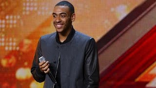 Download Lagu THE X FACTOR 2015 AUDITIONS -JOSH DANIEL SINGS JEALOUS BY LABRINTH Mp3