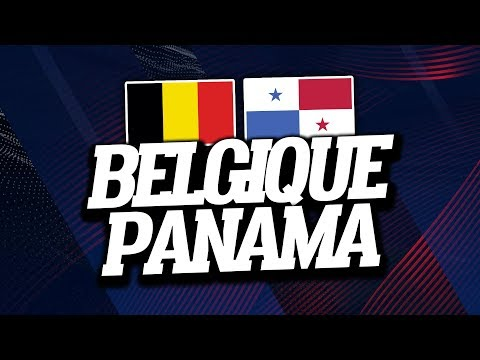 🔴 DIRECT / LIVE : BELGIQUE - PANAMA // Club House