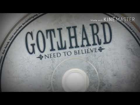 Not fooling anyone/Gotthard/album silver