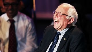 Corporate Dems Picked The Wrong Week To Rip Bernie