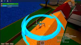 Things you should know in the game Roblox One piece Millenium New