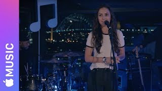 Apple Music — Amy Shark Live in Sydney — Trailer