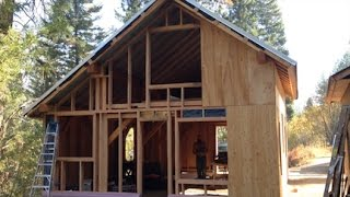 Download youtube to mp3: The Making of a Modern Off Grid Dream Home -- Our Whole Story (So Far)