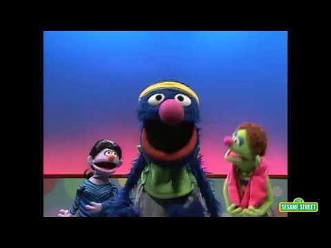 El video de ejercicios de Grover