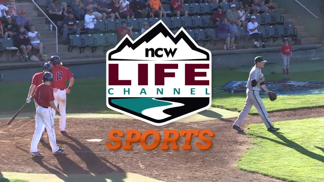 AppleSox vs WW on NCWLIFE 2019-06-11