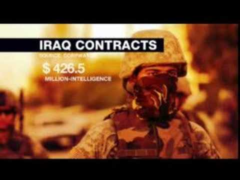 US company in Iraq accused of malpractice - 30 Apr 08