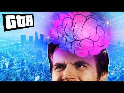 I'M INSIDE YOUR HEAD | GTA 5