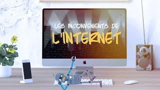 Les inconvénients d'internet? - ADOS TECHNOS 📲😉👍🏽