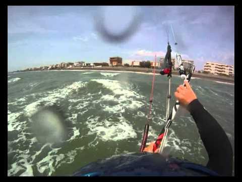 Flysurfer Unity 12 DLX
