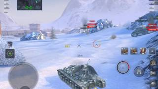 World of Tanks Blitz - Lovely 15 cm is quite precise when you don't need it(, 2017-02-06T18:42:29.000Z)