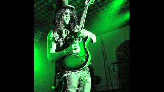 Guns N Roses November Rain 2014 ( HQ AUDIO)