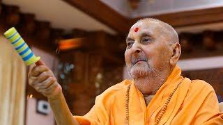 Guruhari Darshan 22 Aug 2015, Sarangpur, India