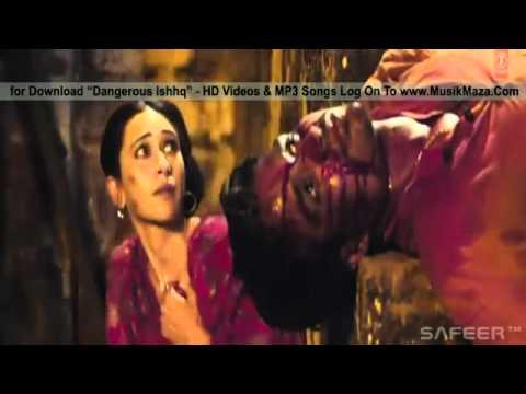Naina Re - Full Song Video -Dangerous Ishq - Himesh ...
