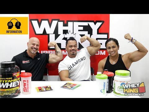 SAN Rawfusion Product Vegan Protein Review | www.wheykingsupplements.com