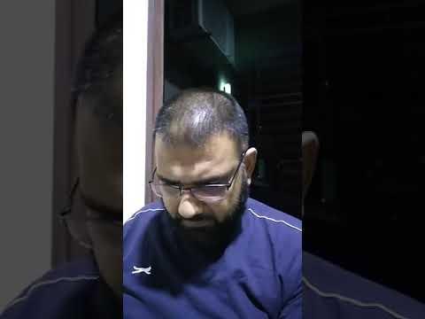 Dj Ahmed Bilal Live 1
