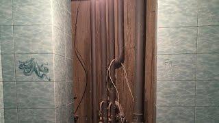Сантехнические рольставни для ванны и туалета(Звук получился не очень, но надеюсь это видео немного прояснит вам некоторые моменты монтажа сантех роллет...., 2015-10-10T21:41:06.000Z)