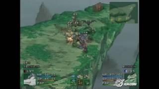 Shining Tears PlayStation 2 Gameplay_2004_11_08_1