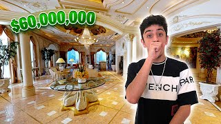 Download This $60,000,000 Hotel Room Will BLOW YOUR MIND!! (Full Tour) Mp3 and Videos