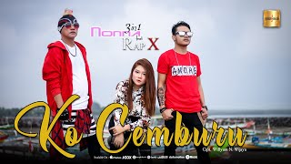 Nonna 3in1 Feat Rap X - Ko Cemburu (Official Music Video)