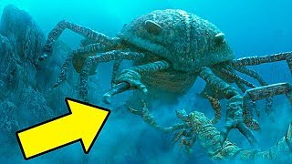 Эти Существа Жили на Земле до Динозавров