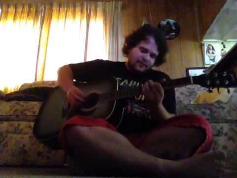 """Lynyrd Skynyrd cover """"Mississippi Kid"""" by GrunKTheBard"""
