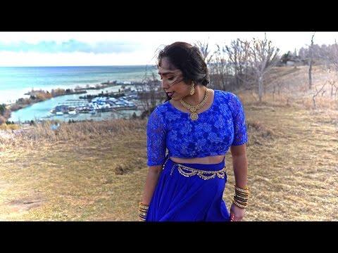 Chotta Chotta   Tamil Dance   Suna Shanmugaraj
