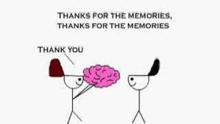Thanks For The Memories - Interpretation