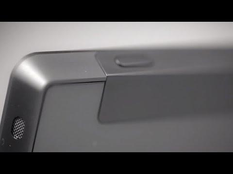 Обзор Microsoft Surface на Windows RT