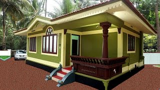 Assam Type House Front Style - Assam type house cost