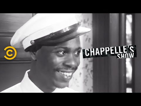 Chappelle's Show - The Niggar Family - Uncensored