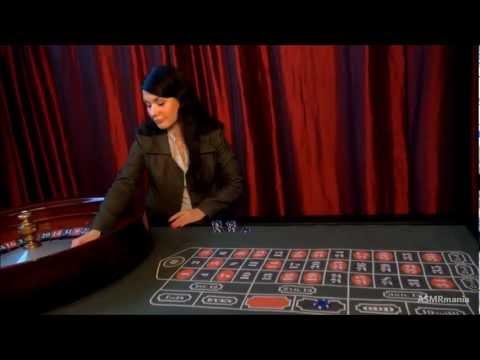 ASMR/АСМР (HD. Russian 3D): Дилер в казино. Игра в рулетку (Dealer in casino. Game in roulette)