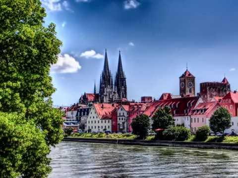 Als wir jüngst in Regensburg waren - Musica Laetitia