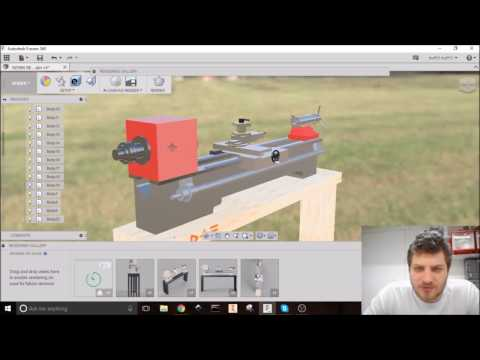 Photo-realistic Rendering: Fusion 360 Beginner Tutorial